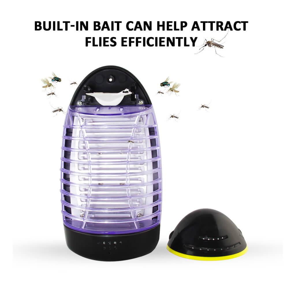 Indoor mosquito killer